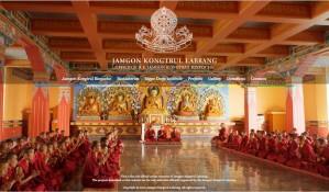 Jamgon-Kongtrul-Labrang
