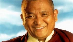 Dekhung Gyaltsey Rinpoche